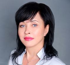 Шпак Элла Анатольевна