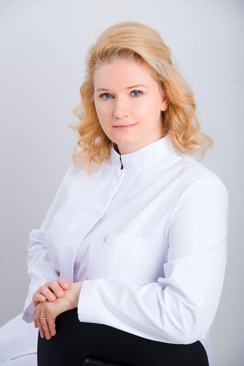 Иванова Наталия Александровна