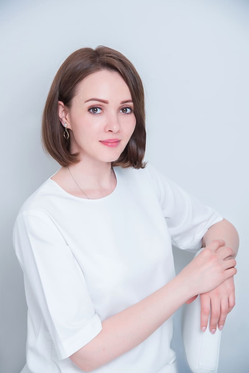 Банина Дарья Владимировна