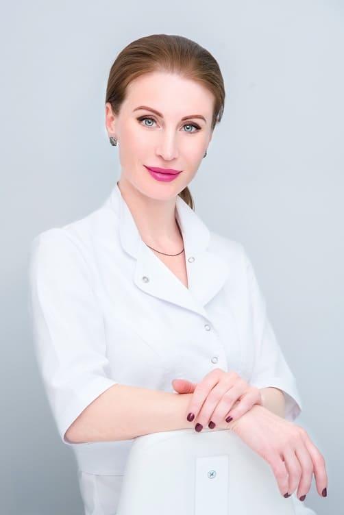 Ламбэрт Лика Георгиевна